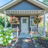 Telemark Ridge Lodge and Wellness Retreat