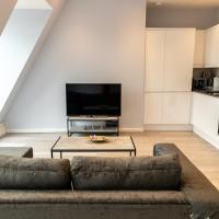 London Heathrow Serviced Apartments - Bath Road by Riis Property