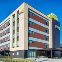 Home2 Suites By Hilton Sugar Land Rosenberg, hotel in Sugar Land