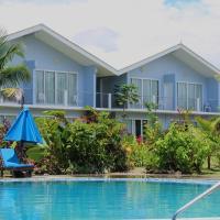 Blue West Villas