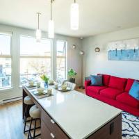 Super Clean, LEGAL, 3rd Flr 1 BR in Old/China Town