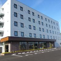 HOTEL WIN, hótel í Imari