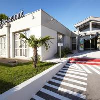 Campanile Montpellier Est Le Millénaire, hotel in Montpellier