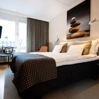 Hotel Birger Jarl, hotel em Estocolmo