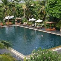 Royal River Kwai Resort and Spa