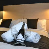 The Astor Suites, hotel in Goulburn