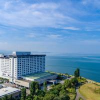 Hotel & Resorts Nagahama, hotel in Nagahama