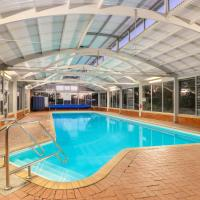 Amblin Holiday Park, hotel in Busselton