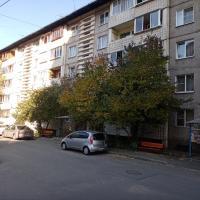 1 комнатная квартира, отель в Иркутске