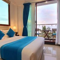 Huvan Beach Hotel at Hulhumale'، فندق في هولهومالي