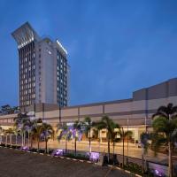 Aryaduta Palembang, hotel in Palembang