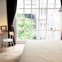 Varmtel, Hotel im Viertel Riverside, Bangkok
