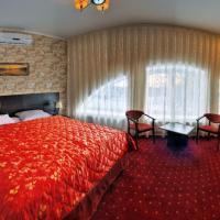 Hotel Absolut, отель в Калуге