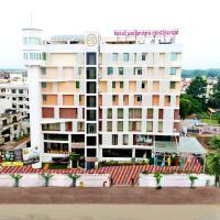 Hotel Patliputra Continental