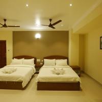 Nitheesh Residency, hotel in Kanchipuram