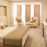 Ganjali Plaza Hotel