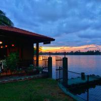 Selavi Resort Bentota, hotel in Bentota