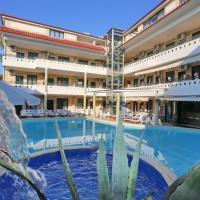 Philoxenia Spa Hotel, hotel in Pefkochori