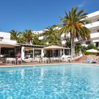 San Miguel Park / Esmeralda Mar, hotel en Port de Sant Miquel