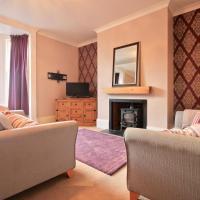 Cliff Retreat, hotel in Harwich