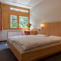 Sport Resort Fiesch, Garni Aletsch