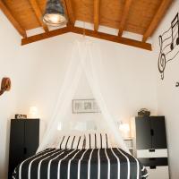 Casa Rural Txokoetxe, hotel en Mungia