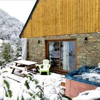 Le Bordarriben sauna & spa 4 étoiles