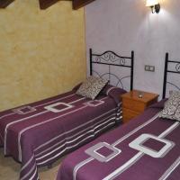 Casa Rural Carpintero, hotel in Los Santos
