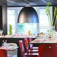 Campanile Mulhouse - Illzach Ile Napoléon, hotel in Illzach