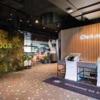 Citybox Danmarksplass, hotel in Bergen