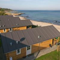 Two-Bedroom Holiday home in Allinge 9
