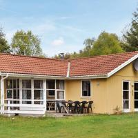 Three-Bedroom Holiday home in Silkeborg 7