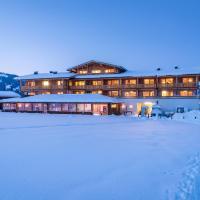 Almdorf Almlust, hotell i Flachau