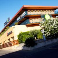 Campanile Nîmes Centre Mas-Carbonnel, отель в Ниме