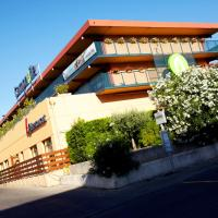 Campanile Nîmes Centre Mas-Carbonnel