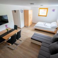 PJagodic Apartments & Wellness
