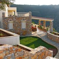 Luxurious Villa with Wonderful View