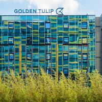 Golden Tulip Leiden Centre, hotel in Leiden
