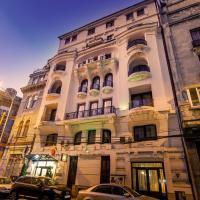 Hotel Carpati Imparatul Romanilor, hotel u Bukureštu