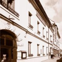 Hotel Academic, hotel in Zvolen