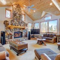 Boulder Lodge at Peak 8 home