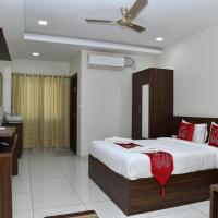 SSR Residency, hotel in Mandya