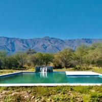 CampoAlto Suites, hotel en San Javier