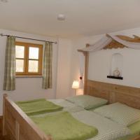 Mühle zu Waching, hotel in Brannenburg