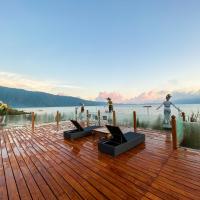 Pondanu Cabins By The Lake