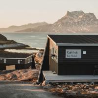 Inuk Hostels, hotel a Nuuk