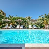 Valena Mare Suites & Apartments, hotel in Plaka