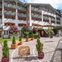 Hotel Resort Al Sole, hotel in Canazei