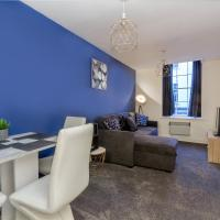 New Street D Worcester City Centre Apartment