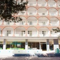 Viesnīca Hotel Cassandra pilsētā Elarenāla